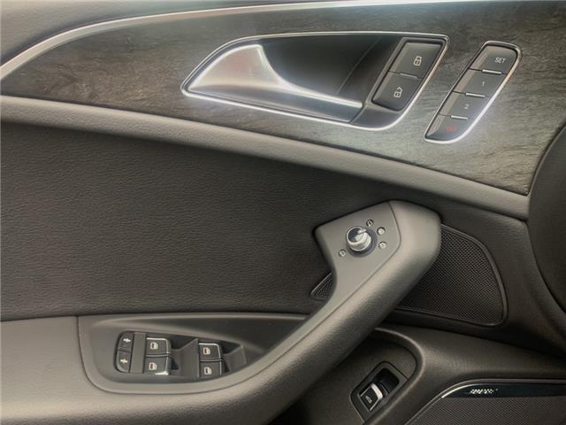 2018 Audi A6 3.0T Technik (Stk: 48990) in Oakville - Image 13 of 21