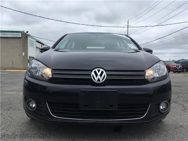 2012 Volkswagen Golf 2.5L Highline (Stk: 12-82849MB) in Georgetown - Image 2 of 26