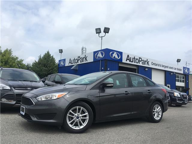 2015 Ford Focus SE (Stk: 15-71694AR) in Georgetown - Image 1 of 20