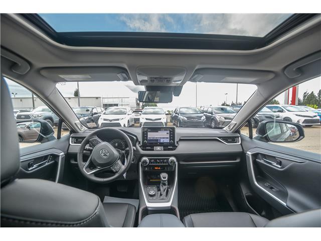 2019 Toyota RAV4 Limited (Stk: RAK174) in Lloydminster - Image 2 of 12