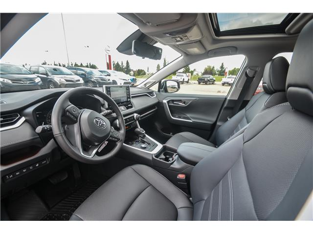 2019 Toyota RAV4 Limited (Stk: RAK174) in Lloydminster - Image 3 of 12