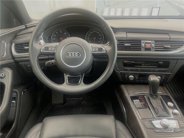 2018 Audi A6 3.0T Technik (Stk: 48990) in Oakville - Image 21 of 21