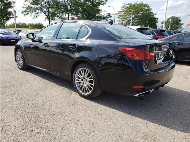 2015 Lexus GS 350  (Stk: P6788) in Etobicoke - Image 4 of 22