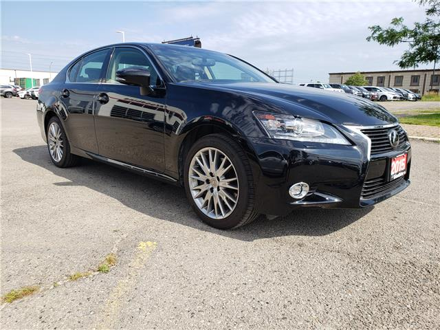 2015 Lexus GS 350  (Stk: P6788) in Etobicoke - Image 6 of 22