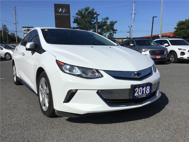 2018 Chevrolet Volt LT (Stk: P3354) in Ottawa - Image 1 of 11