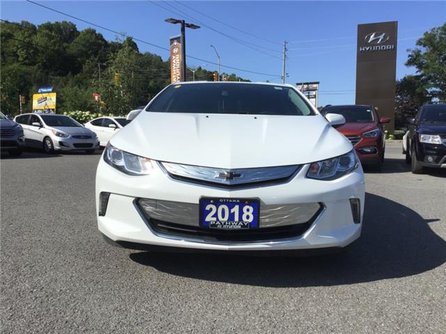 2018 Chevrolet Volt LT (Stk: P3354) in Ottawa - Image 2 of 11