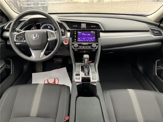 2018 Honda Civic EX (Stk: B2266) in Lethbridge - Image 2 of 24