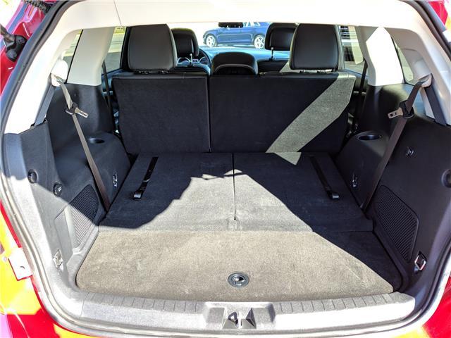 2018 Dodge Journey GT (Stk: 10483) in Lower Sackville - Image 10 of 21