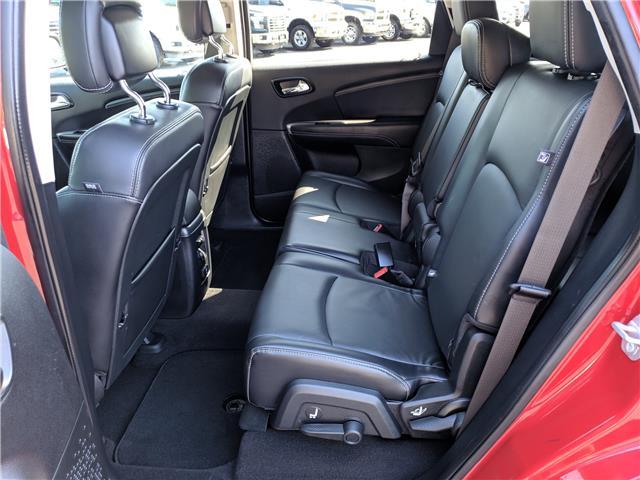 2018 Dodge Journey GT (Stk: 10483) in Lower Sackville - Image 13 of 21