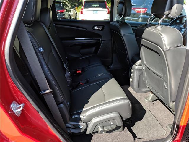 2018 Dodge Journey GT (Stk: 10483) in Lower Sackville - Image 14 of 21
