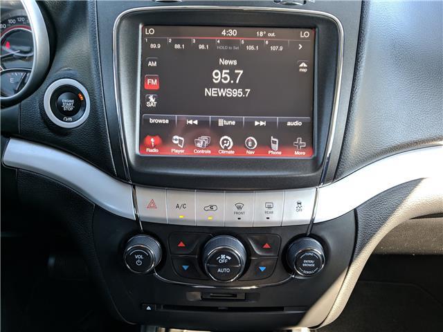 2018 Dodge Journey GT (Stk: 10483) in Lower Sackville - Image 18 of 21