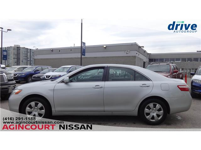 2007 Toyota Camry LE (Stk: KC838700B) in Scarborough - Image 2 of 17