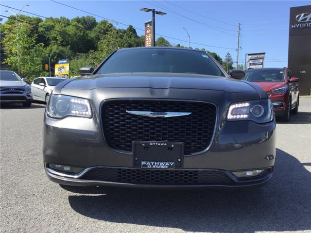 2016 Chrysler 300 S (Stk: X1337A) in Ottawa - Image 2 of 11
