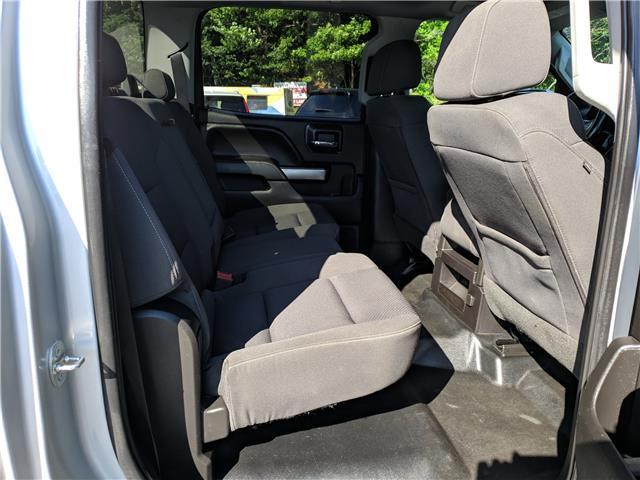 2018 Chevrolet Silverado 2500HD LT (Stk: 10491) in Lower Sackville - Image 11 of 18