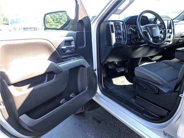 2018 Chevrolet Silverado 2500HD LT (Stk: 10491) in Lower Sackville - Image 12 of 18