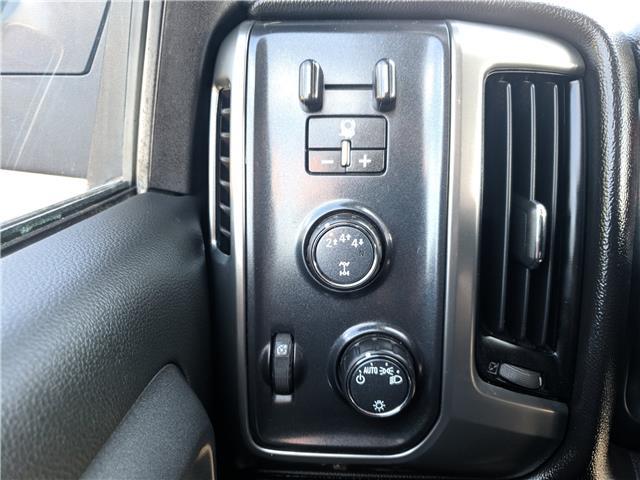 2018 Chevrolet Silverado 2500HD LT (Stk: 10491) in Lower Sackville - Image 18 of 18