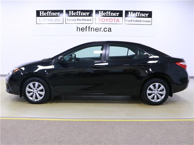2015 Toyota Corolla LE (Stk: 195706) in Kitchener - Image 2 of 31