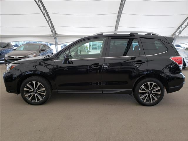 2018 Subaru Forester 2.0XT Limited (Stk: LU0266) in Calgary - Image 4 of 22