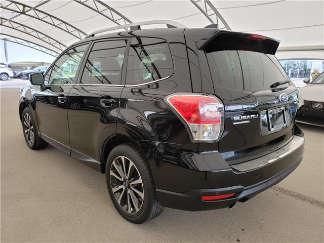 2018 Subaru Forester 2.0XT Limited (Stk: LU0266) in Calgary - Image 5 of 22