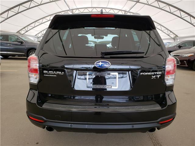 2018 Subaru Forester 2.0XT Limited (Stk: LU0266) in Calgary - Image 6 of 22