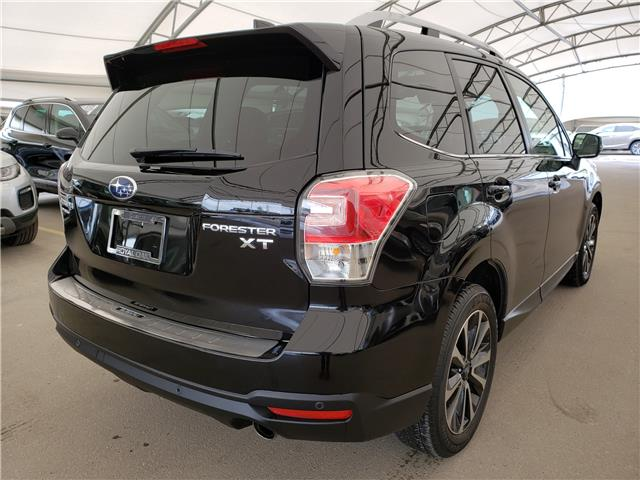 2018 Subaru Forester 2.0XT Limited (Stk: LU0266) in Calgary - Image 7 of 22