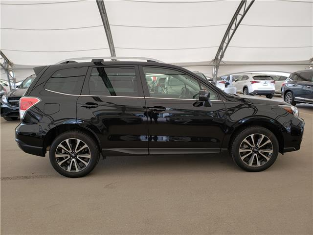 2018 Subaru Forester 2.0XT Limited (Stk: LU0266) in Calgary - Image 8 of 22