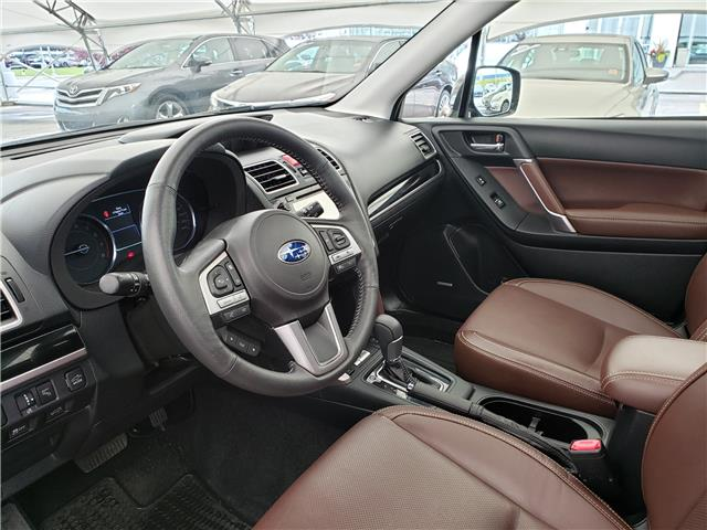 2018 Subaru Forester 2.0XT Limited (Stk: LU0266) in Calgary - Image 18 of 22