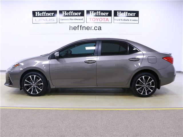 2017 Toyota Corolla SE (Stk: 195808) in Kitchener - Image 2 of 32