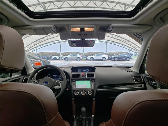 2018 Subaru Forester 2.0XT Limited (Stk: LU0266) in Calgary - Image 16 of 22