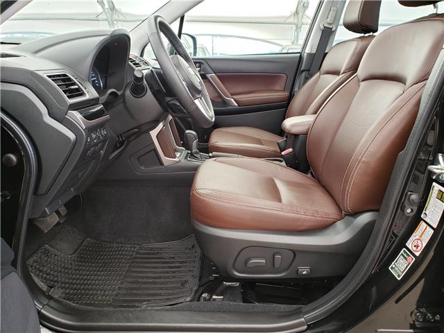 2018 Subaru Forester 2.0XT Limited (Stk: LU0266) in Calgary - Image 12 of 22