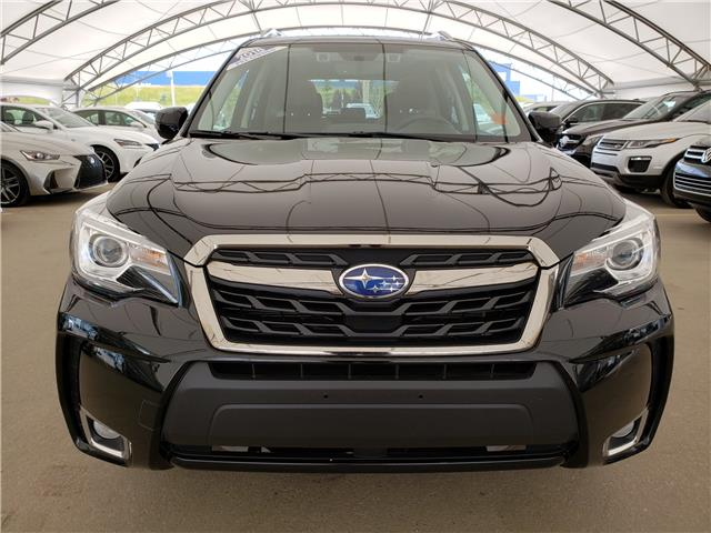2018 Subaru Forester 2.0XT Limited (Stk: LU0266) in Calgary - Image 9 of 22