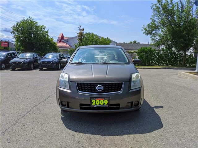 2009 Nissan Sentra  (Stk: I7469A) in Peterborough - Image 2 of 22