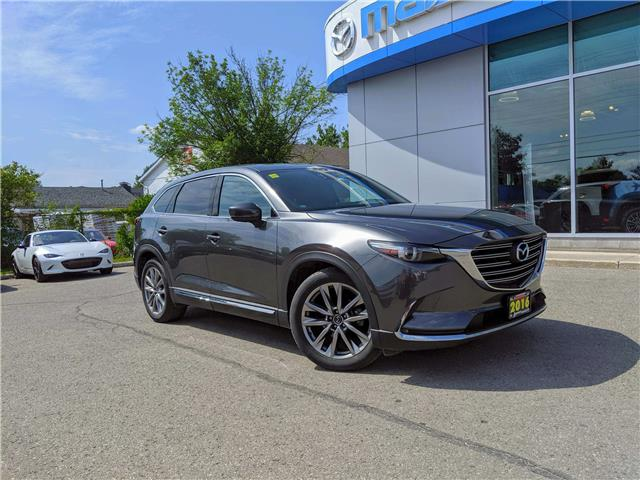 2016 Mazda CX-9  (Stk: 1585) in Peterborough - Image 1 of 2