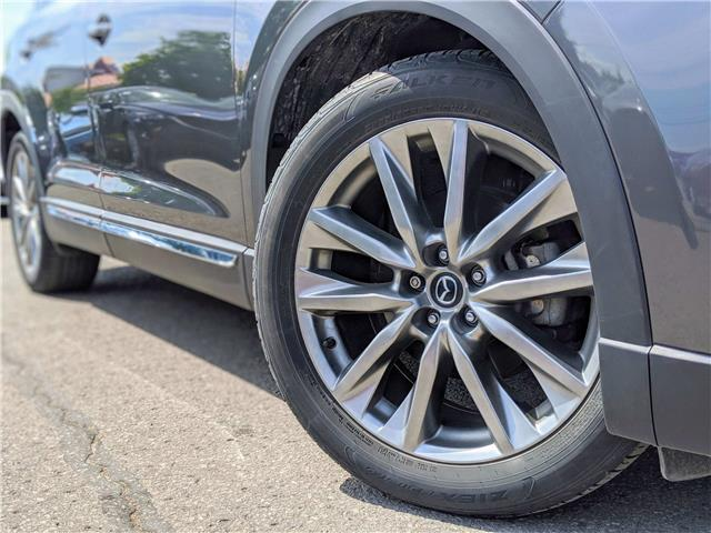 2016 Mazda CX-9  (Stk: 1585) in Peterborough - Image 2 of 2