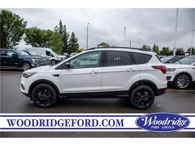 2019 Ford Escape SE (Stk: K-2274) in Calgary - Image 2 of 5