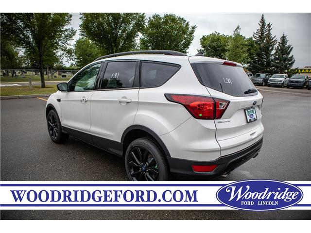 2019 Ford Escape SE (Stk: K-2274) in Calgary - Image 3 of 5