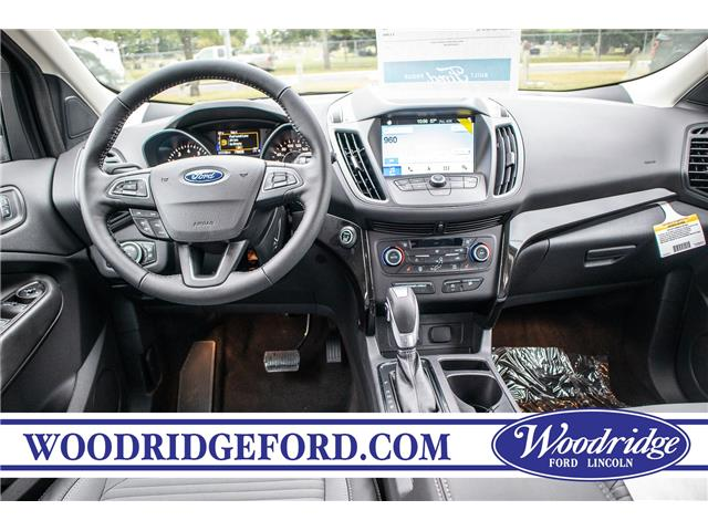 2019 Ford Escape SE (Stk: K-2274) in Calgary - Image 4 of 5
