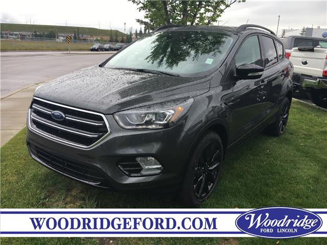 2019 Ford Escape Titanium (Stk: K-2292) in Calgary - Image 1 of 5