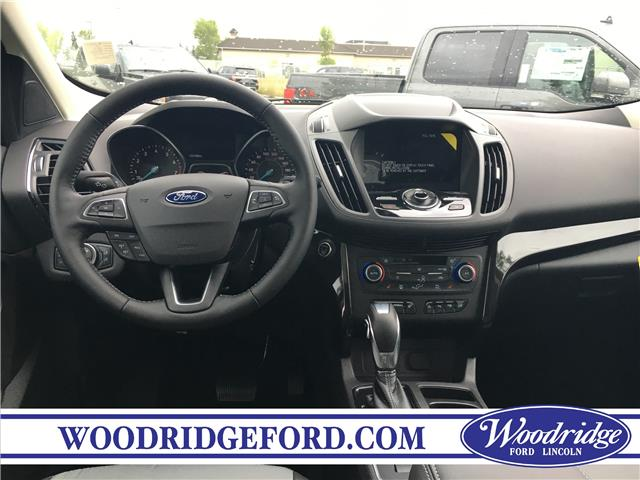 2019 Ford Escape Titanium (Stk: K-2292) in Calgary - Image 4 of 5