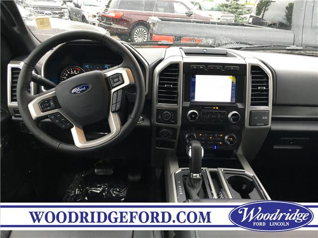 2019 Ford F-150 Lariat (Stk: K-2350) in Calgary - Image 4 of 5