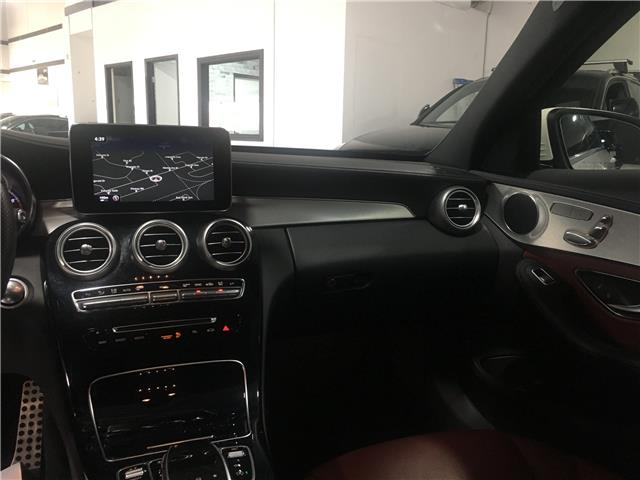 2015 Mercedes-Benz C-Class  (Stk: ) in North York - Image 15 of 24