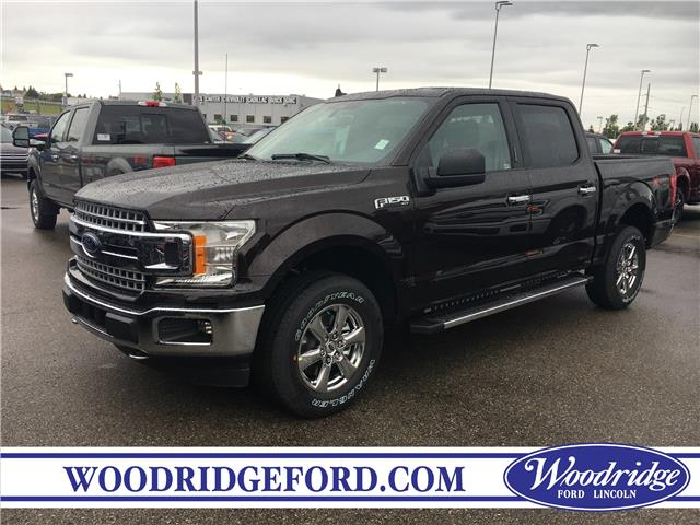 2019 Ford F-150 XLT (Stk: K-2374) in Calgary - Image 1 of 5