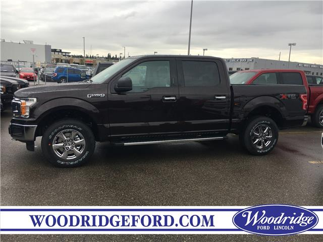 2019 Ford F-150 XLT (Stk: K-2374) in Calgary - Image 2 of 5
