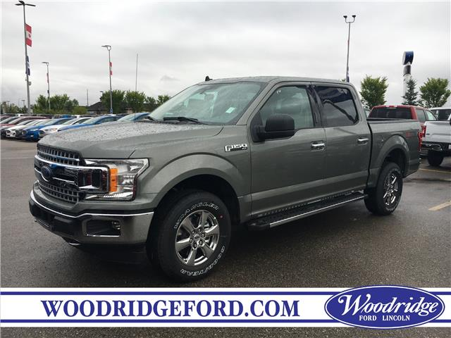 2019 Ford F-150 XLT (Stk: K-2379) in Calgary - Image 1 of 5