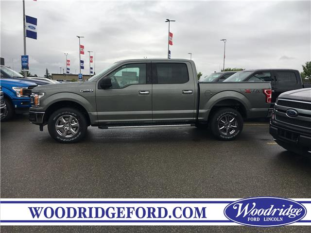 2019 Ford F-150 XLT (Stk: K-2379) in Calgary - Image 2 of 5