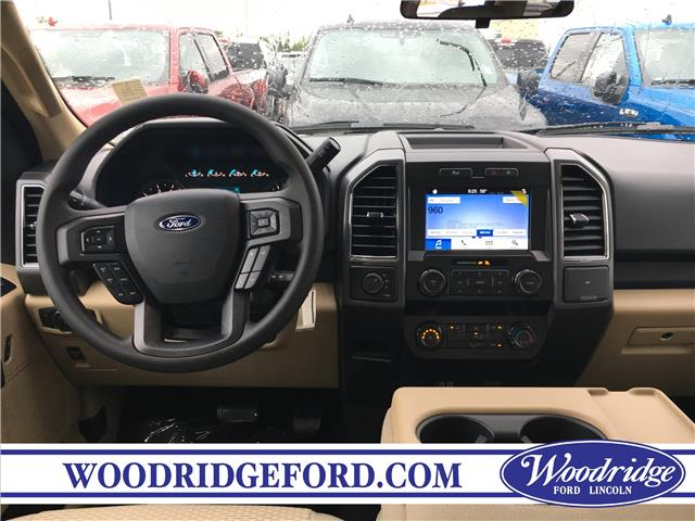 2019 Ford F-150 XLT (Stk: K-2379) in Calgary - Image 4 of 5