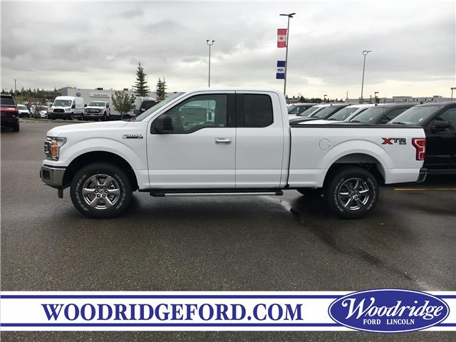 2019 Ford F-150 XLT (Stk: K-2383) in Calgary - Image 2 of 5