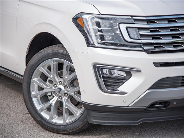 2019 Ford Expedition Max Limited (Stk: 19EX792) in St. Catharines - Image 7 of 24