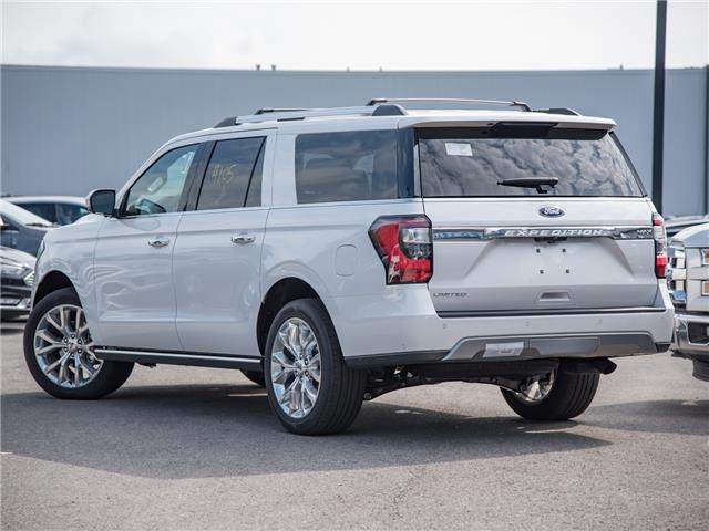 2019 Ford Expedition Max Limited (Stk: 19EX792) in St. Catharines - Image 2 of 24