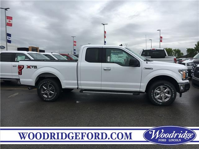 2019 Ford F-150 XLT (Stk: K-2384) in Calgary - Image 2 of 5